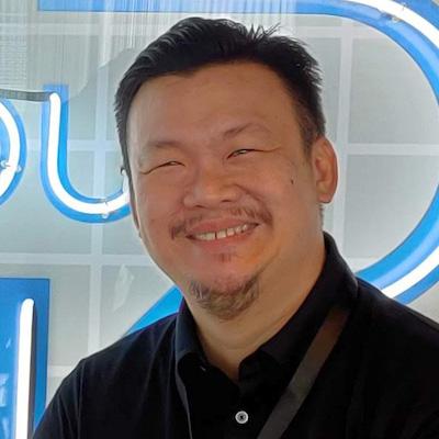 Larry Loh