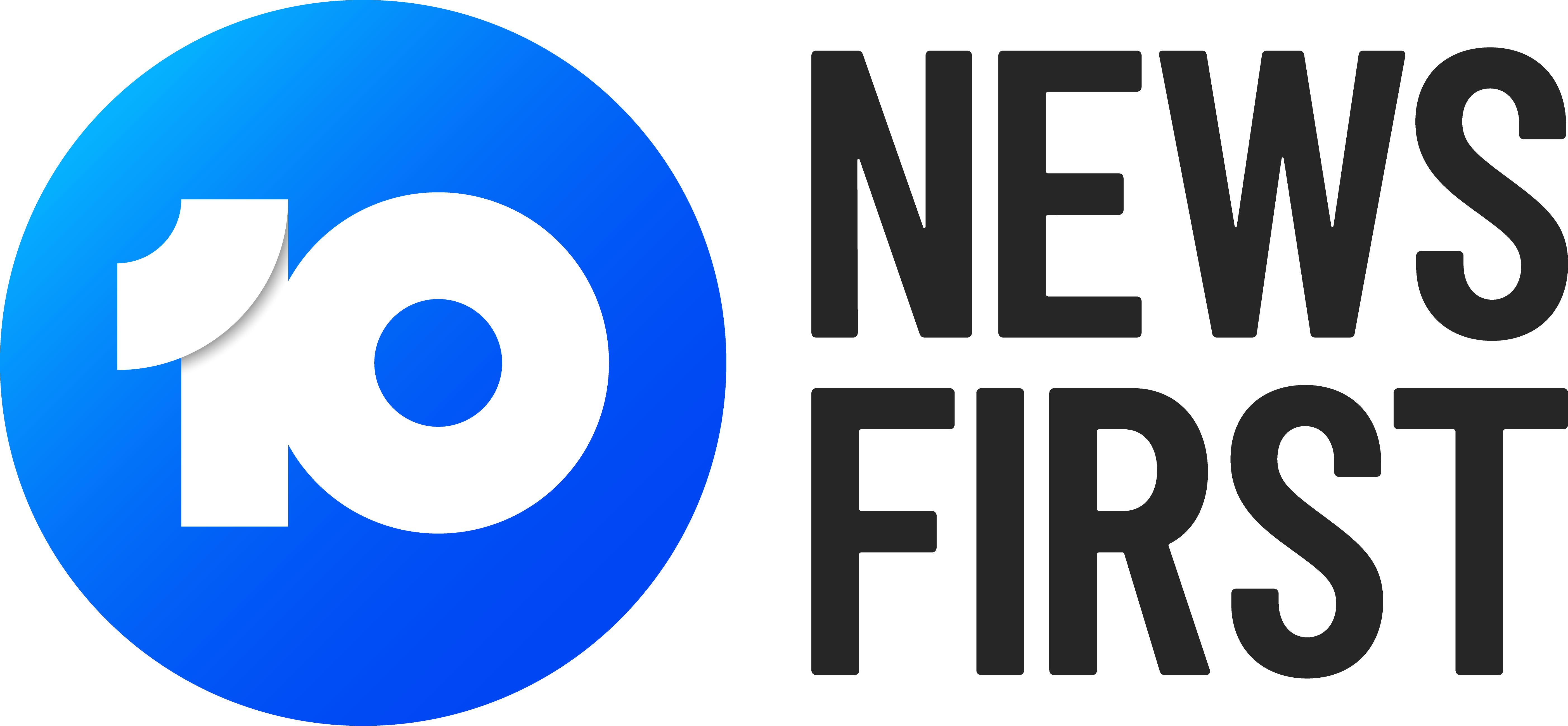 10 News First logo