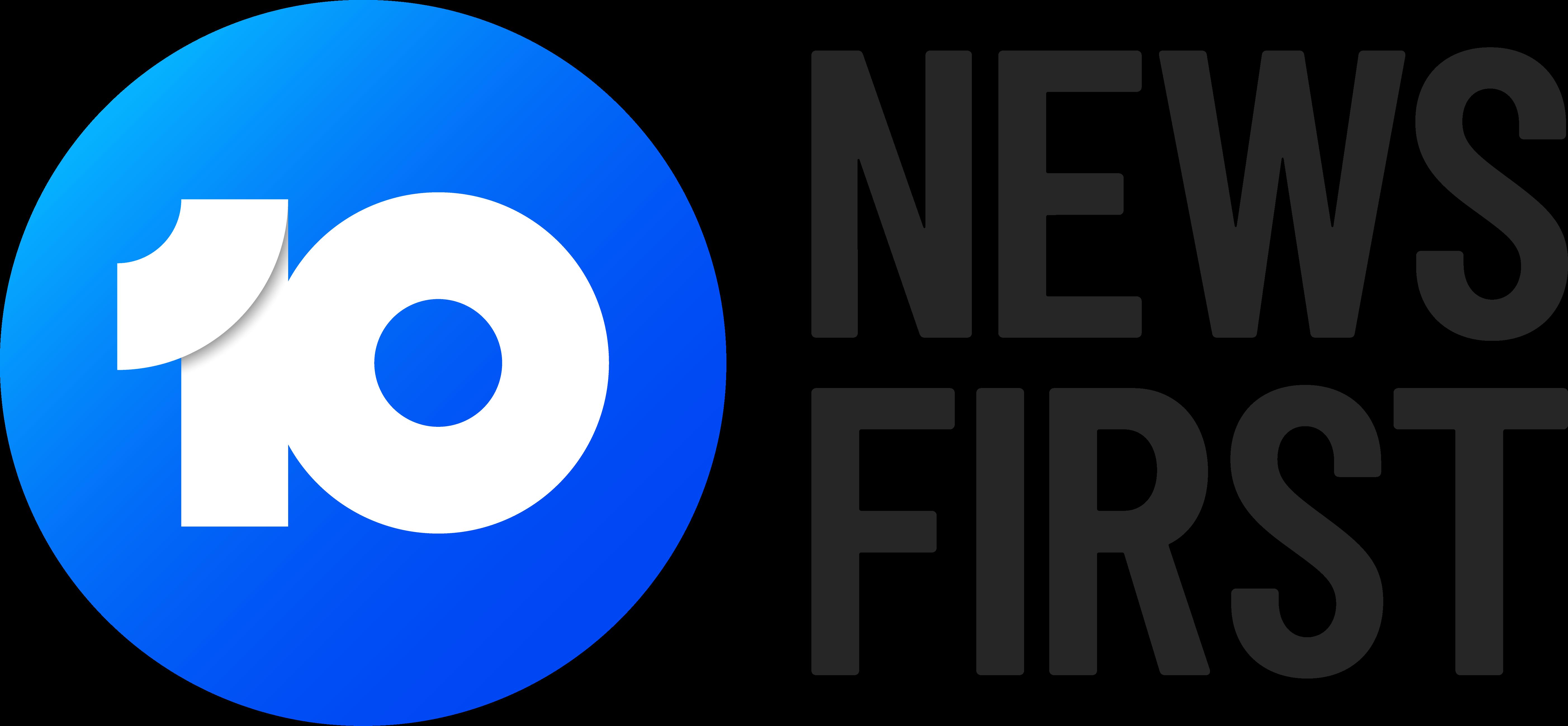 10 News First logo