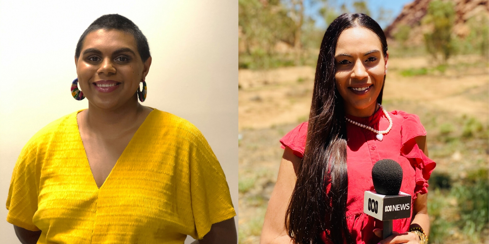Two winners named for inaugural Walkley Young Indigenous scholarship