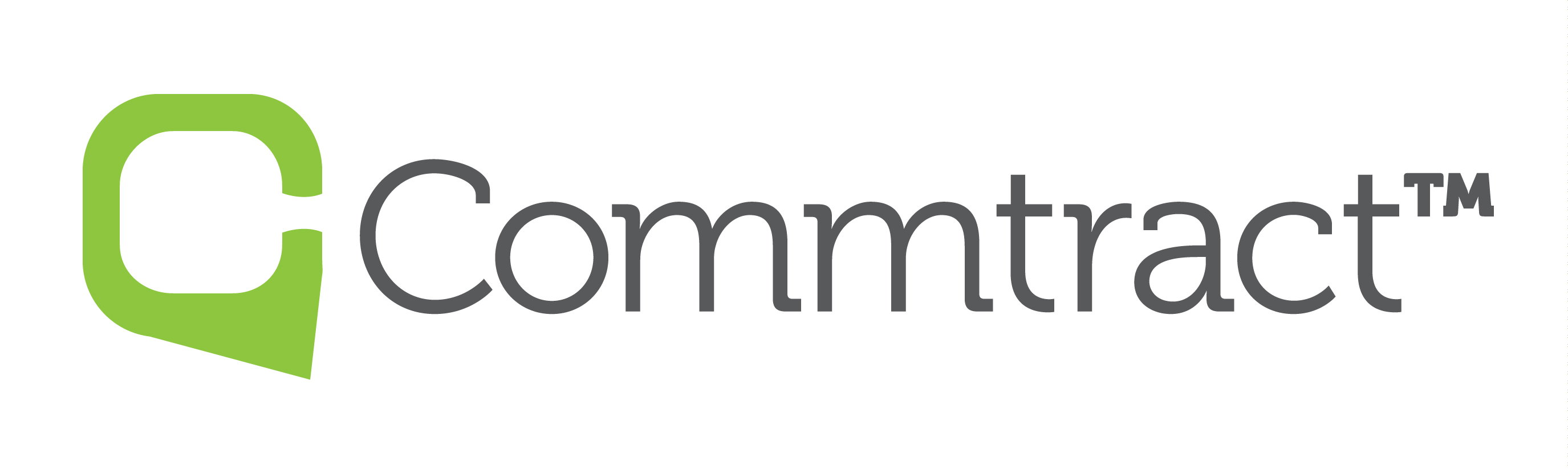 Commtract logo