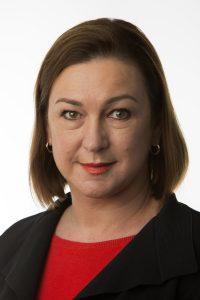 Lenore Taylor, Editor Guardian Australia. Photograph by Penny Bradfield.