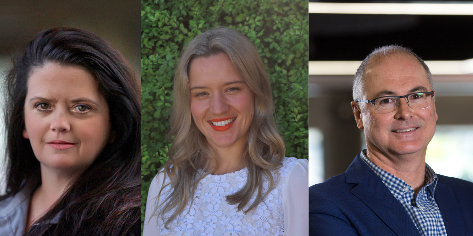 Australia & NZ GNI Leadership program fellows announced