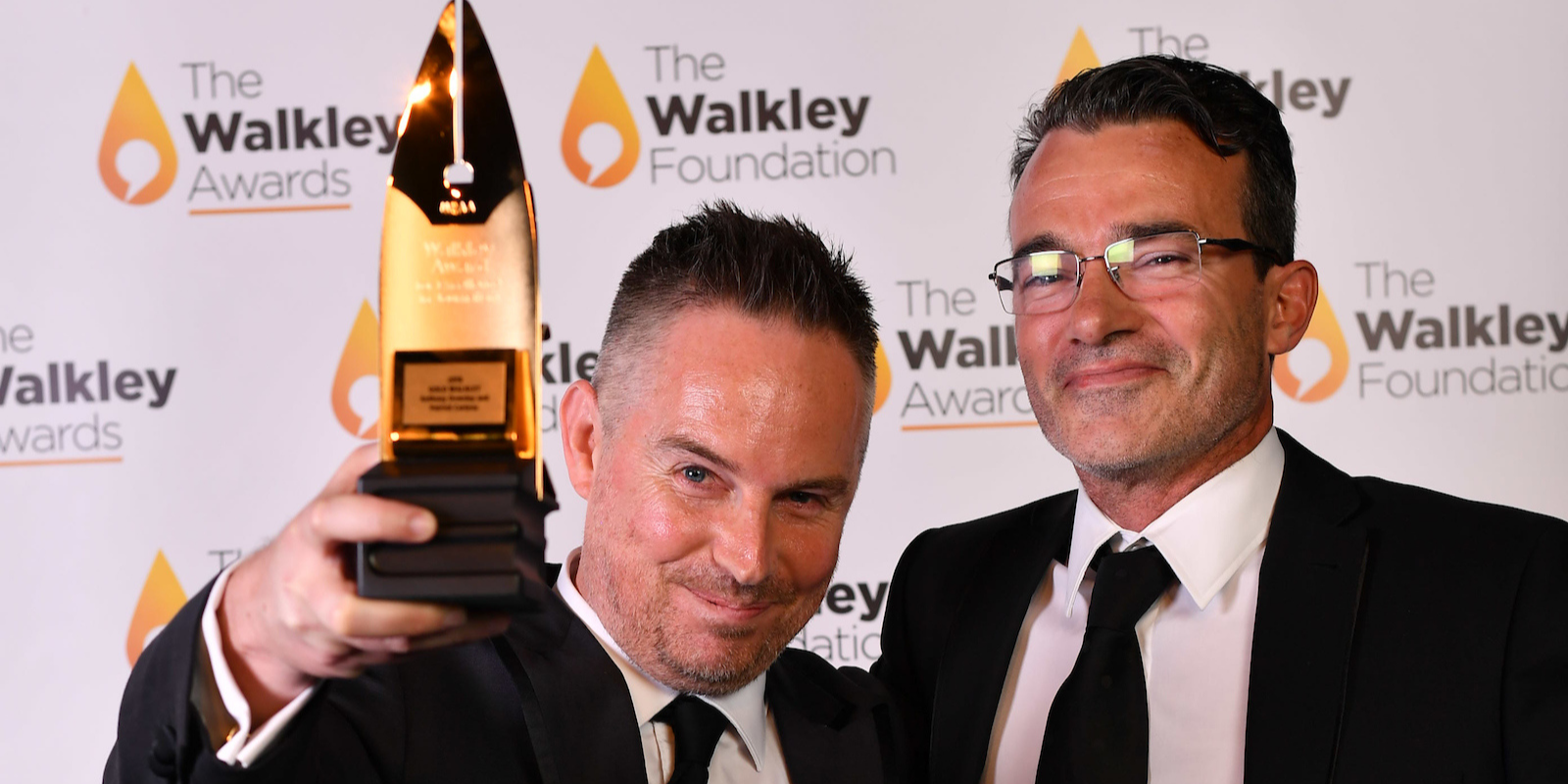 "Herald Sun's ""Lawyer X"" wins 2019 Gold Walkley Award"
