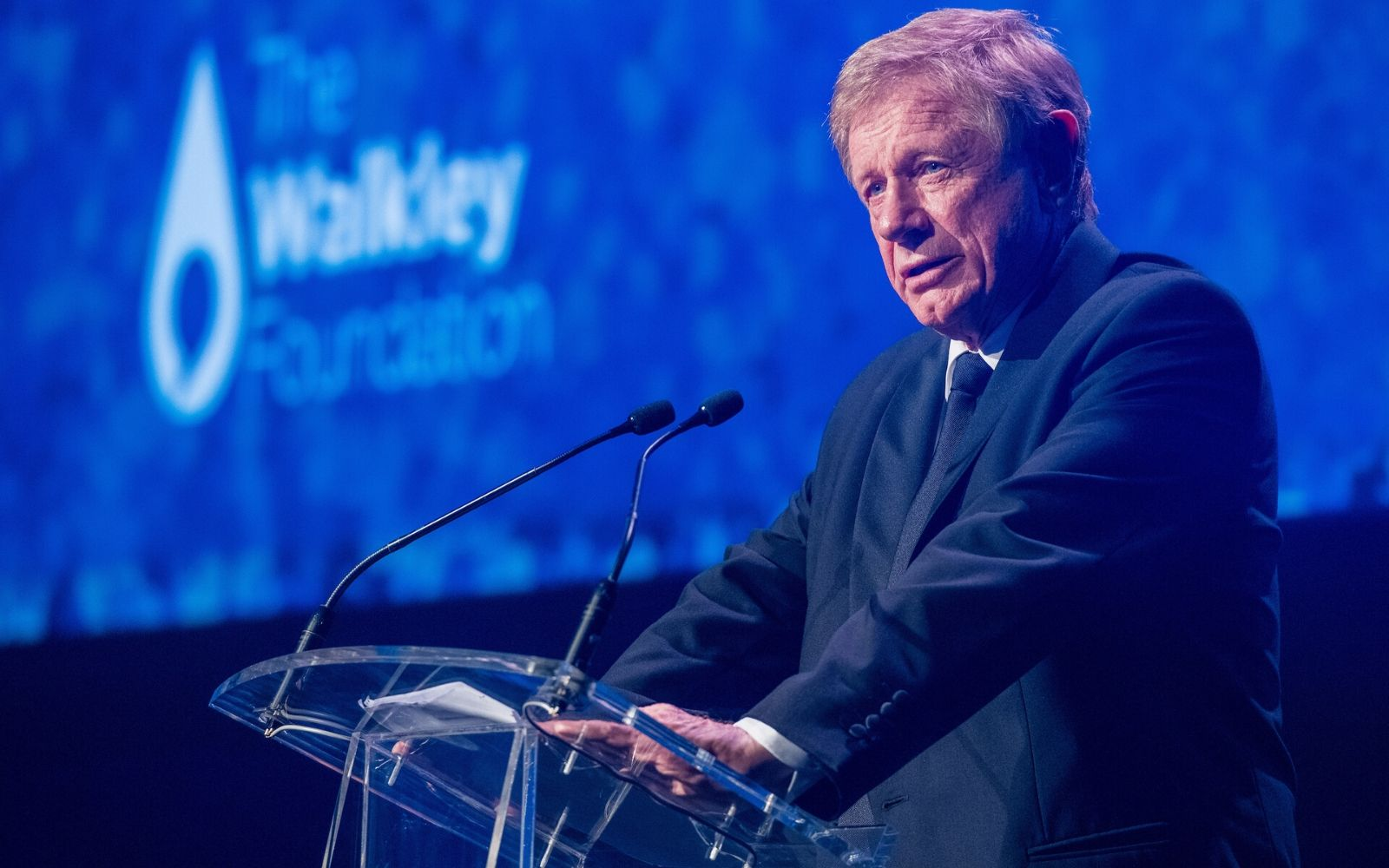 Kerry O'Brien's address to the 2019 Walkley Awards