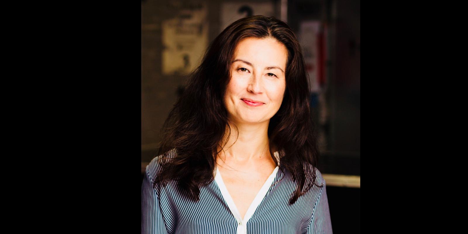 Marina Go announced as new Walkley Foundation Chair