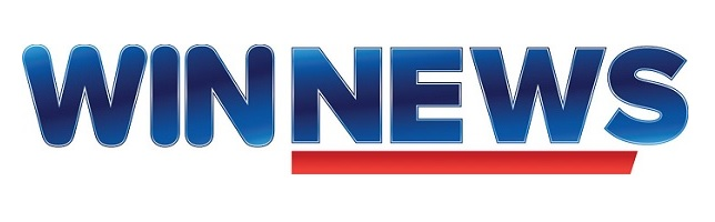WIN News logo