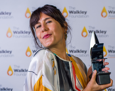 Jan Fran, Walkley Awards