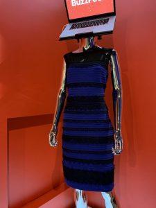 Oliver Gordon Buzzfeed Dress