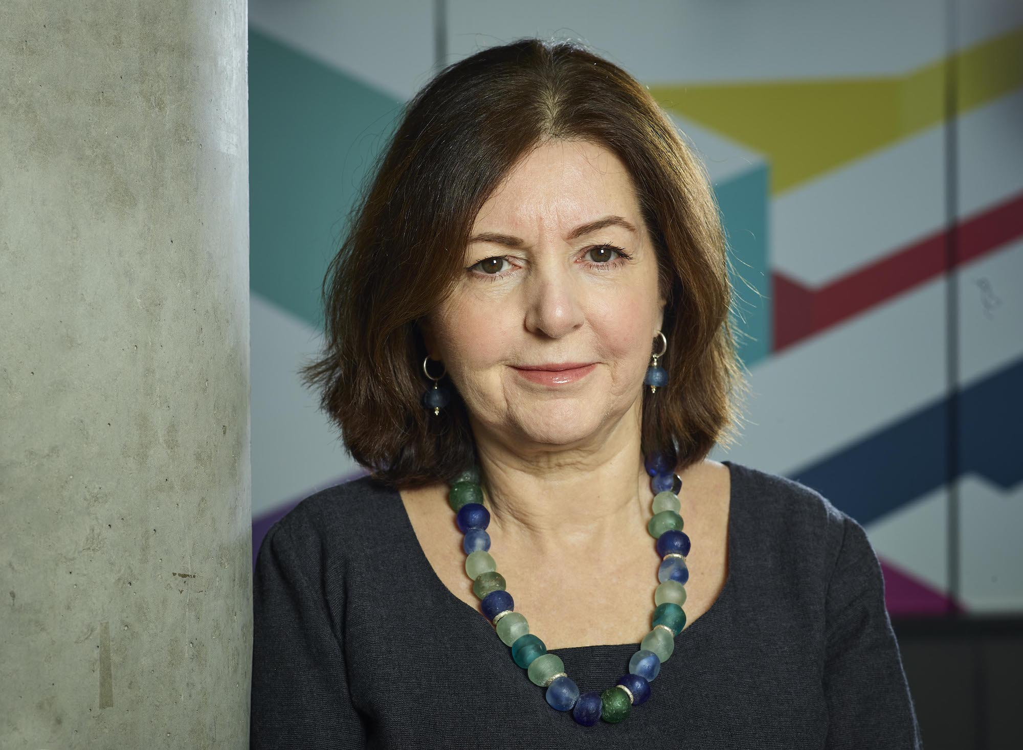 Reuters Seminar: Channel 4 Editor-at-Large Dorothy Byrne on public sector broadcasting and trust in dangerous times