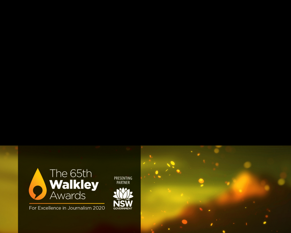 65th Walkley Awards