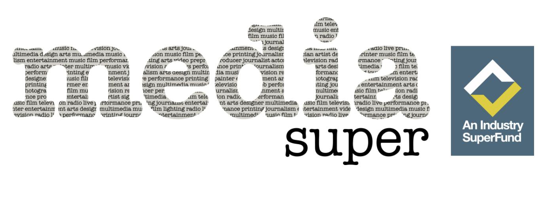 Media Super logo