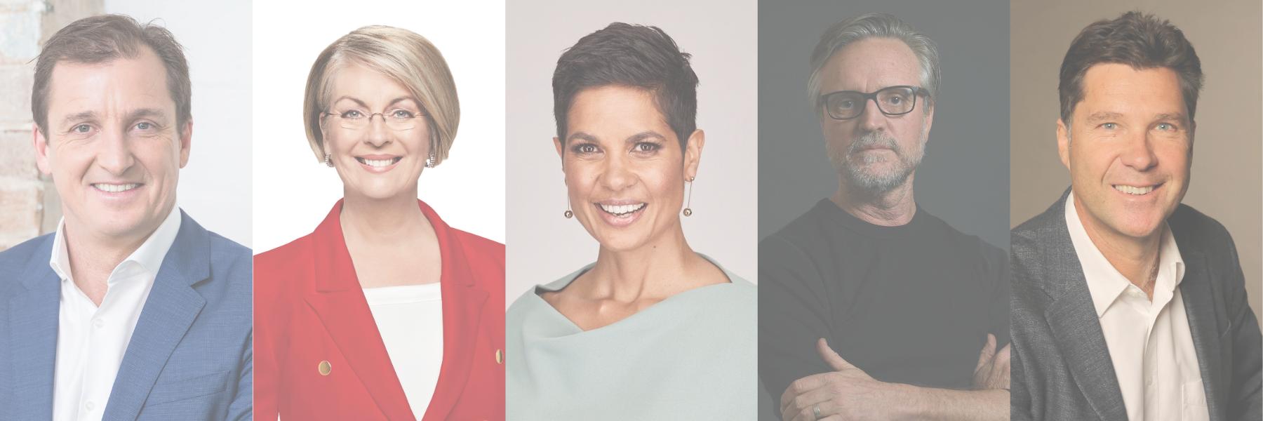 Walkley Foundation announces new Judging Board members