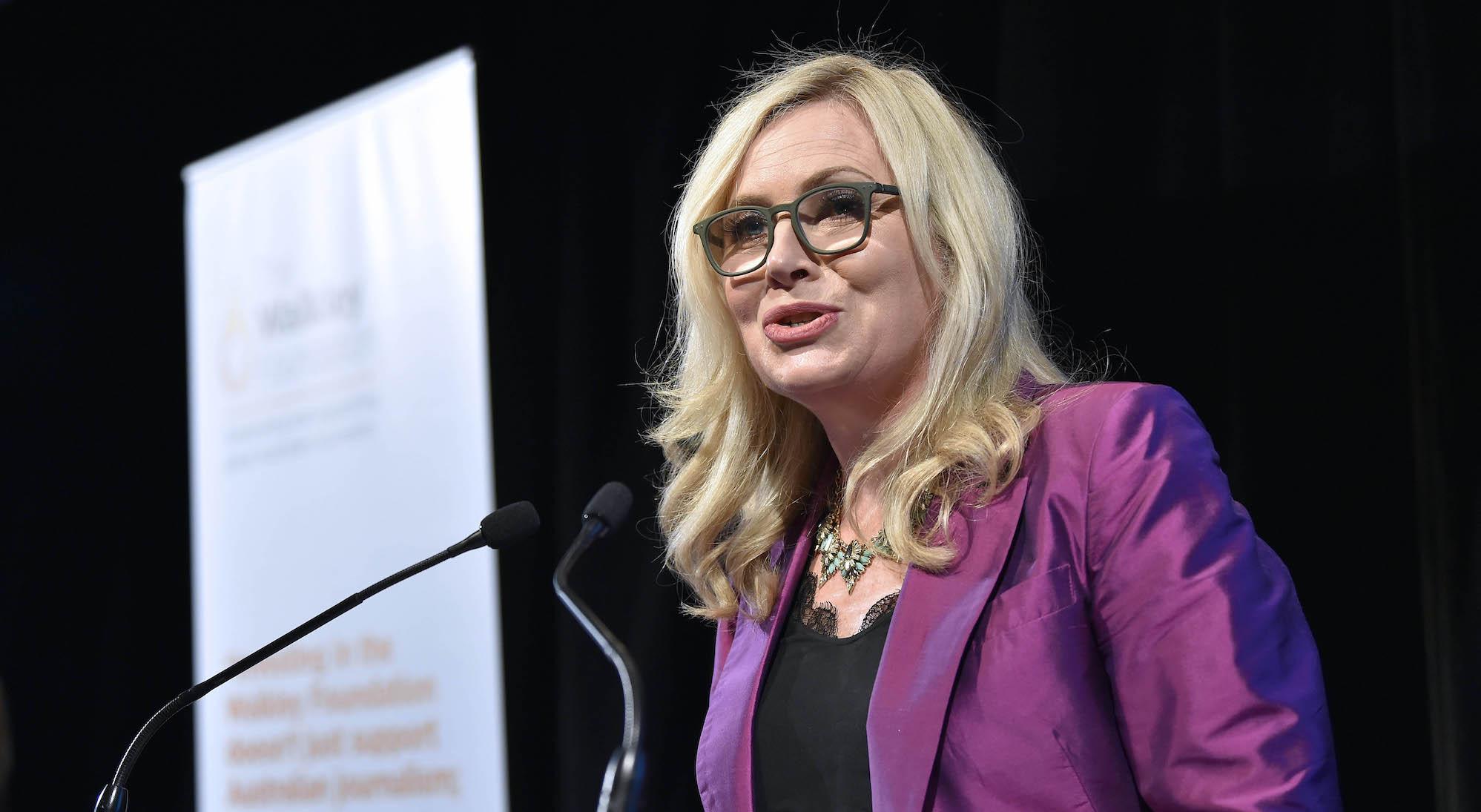 Walkley Foundation announces leadership changes